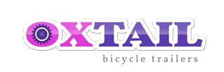 Oxtail bicycle trailers